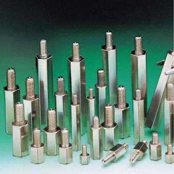 Standoffs Female - Female Metal Threaded
