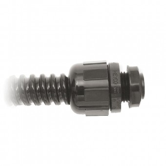 Heyco liquid tight fittings