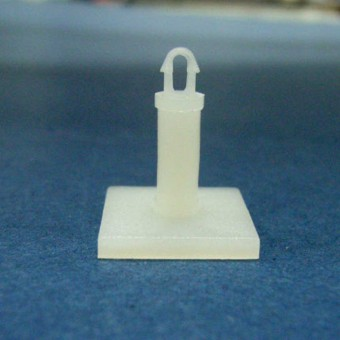 Self-Adhesive Spacer Supports