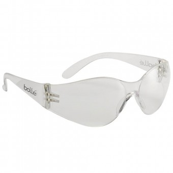Bolle Safety BANDIDO Safety Glasses - Clear