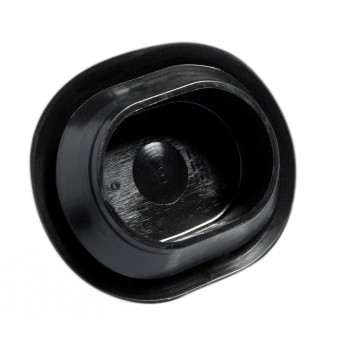 Sheet Metal Plugs - For Oblong Holes