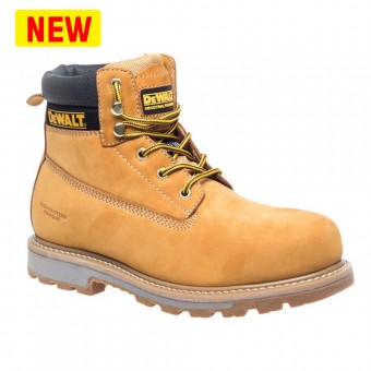 Facility Maintenance & Safety Dewalt Sharpsburg Sb Wheat Hiker Boots Uk 7 Euro 41 Work Boots & Shoes