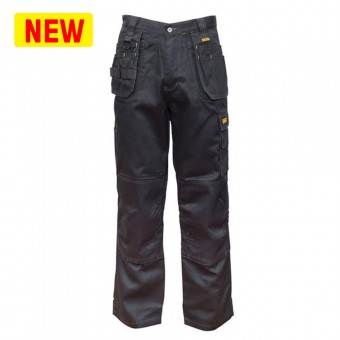 DeWalt Thurlston 3D Stretch Grey Trousers