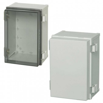 6000 Series (FIBOX CAB PC ) Enclosures - 300 x 200 Enclosures
