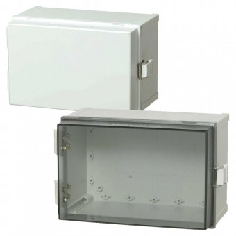 6000 Series (FIBOX CAB PC ) Enclosures - 200 x 300 Enclosures