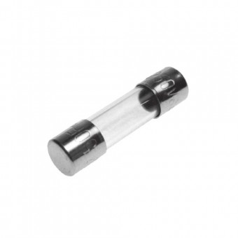 5x20mm Quick Blow Glass Fuses