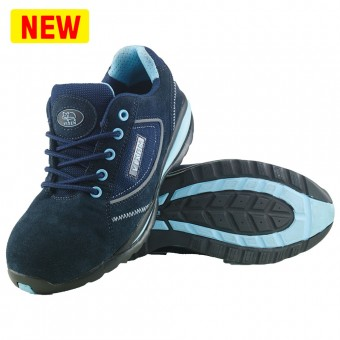 Rock Fall VX700 Pearl Women's Safety Trainer Size 6