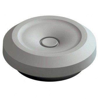 Low Profile Snap-in Protection Grommets V-0