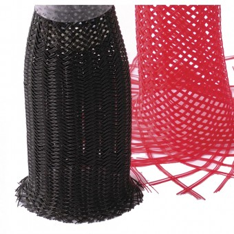 FLEXO CLEAN CUT - Fray Resistant Braided Sleeving