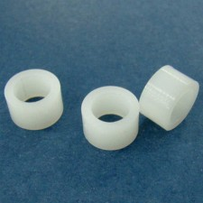 Metric Round Plain Spacers