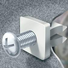 Expansion Nuts Square Head