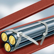 Cable Ties TY-FAST™ Flame Retardant Ties