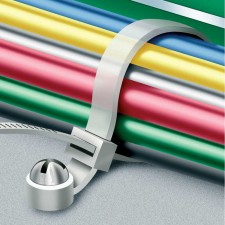 Cable Ties TY-RAP® Screw Mountable