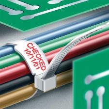 Cable Ties TY-FAST™ Label Ties
