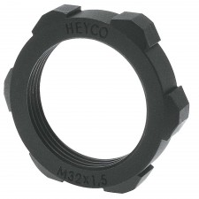 PG Locknuts - Nylon - For Heyco-Tite Liquid Tite Fittings