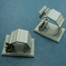 Self-Adhesive Cable Clips