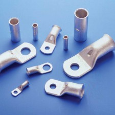 Copper Tube Crimp Terminals