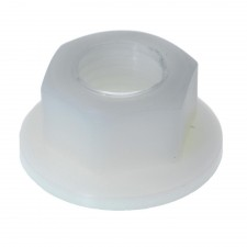 Nuts Hexagon Washer Faced Metric Polypropylene