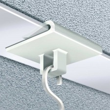 Suspended Ceiling Rail Clip