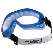 Bolle Safety Atom Safety Goggles Clear - Ventilated