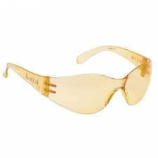 Bolle Safety BANDIDO Safety Glasses - Yellow