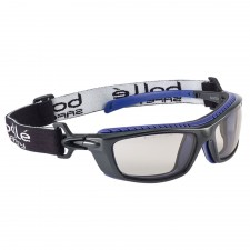 Bolle Safety BAXTER Platinum Safety Glasses - CSP