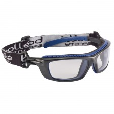 Bolle Safety BAXTER Platinum Safety Glasses - Clear