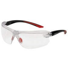 Bolle Safety IRI-S Safety Glasses - Clear Bifocal Reading Area +2.0