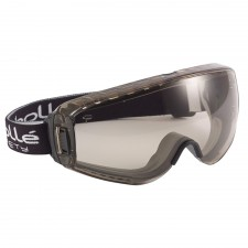 Bolle Safety Pilot Ventilated Safety Goggles - CSP