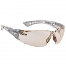 Bolle Safety RUSH+ Platinum Safety Glasses - CSP