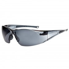Bolle Safety RUSH Safety Glasses - Smoke
