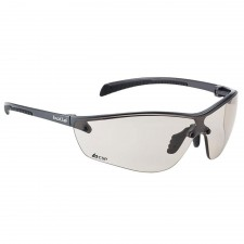 Bolle Safety SILIUM+ Platinum Safety Glasses - CSP
