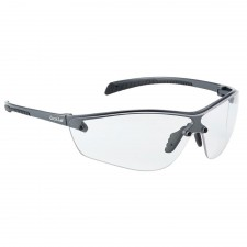 Bolle Safety SILIUM+ Platinum Safety Glasses - Clear
