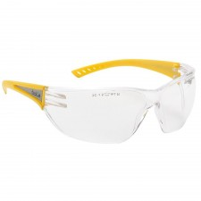 Bolle Safety SLAM Safety Glasses - High Visibility