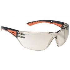 Bolle Safety SLAM+ Platinum Safety Glasses - CSP