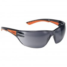 Bolle Safety SLAM+ Platinum Safety Glasses