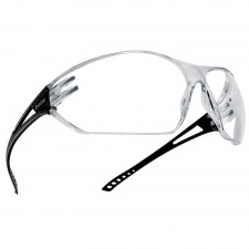 Bolle Safety SLAM Safety Glasses - Clear
