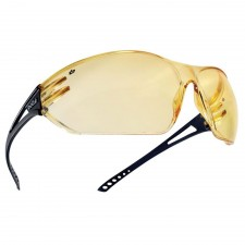Bolle Safety SLAM Safety Glasses - Yellow