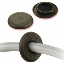 Liquid Tight Break-Thru Plugs HEYCO Brand