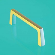 Bridge Handles - Anodised Aluminium