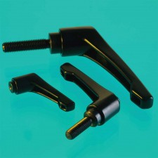 Die Cast Clamping Handles - Indexing