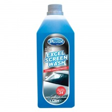 Decosol Excel Screenwash 1 Litre