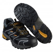 DEWALT Cutter Safety Trainers Black