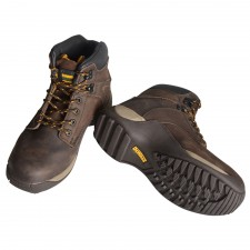 DEWALT Extreme 3 Brown Safety Boots