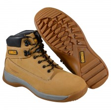 DEWALT Extreme XS Safety Wheat Boots
