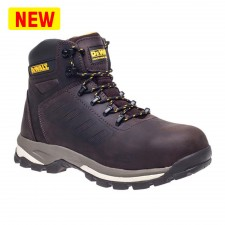 DEWALT Sharpsburg SB-P Brown Hiker Boots