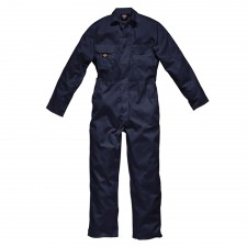 Dickies Redhawk Economy Stud Front Coverall M (40-42in)