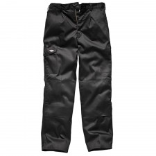 Dickies Redhawk Cargo Trouser Black