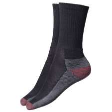 Dickies Cushion Crew Socks (Pack 5)
