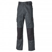 Dickies Everyday Trousers Grey & Black
